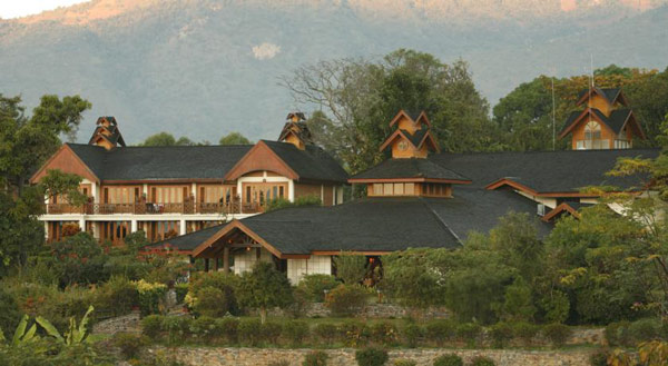 Inle Lake View Resort, Inle See, Myanmar